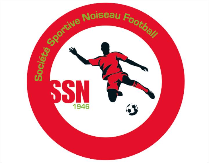 Logo Société Sportive Noiseau Football