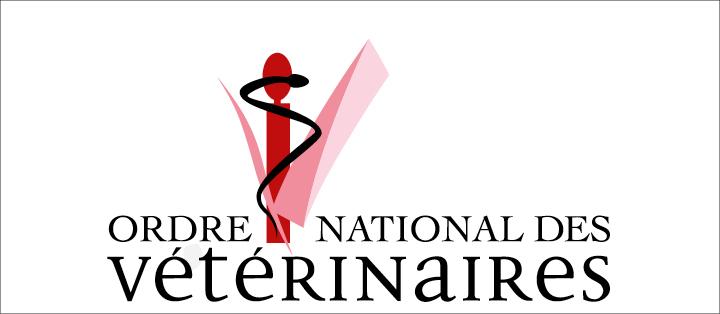 Logo Ordre national des vétérinaires